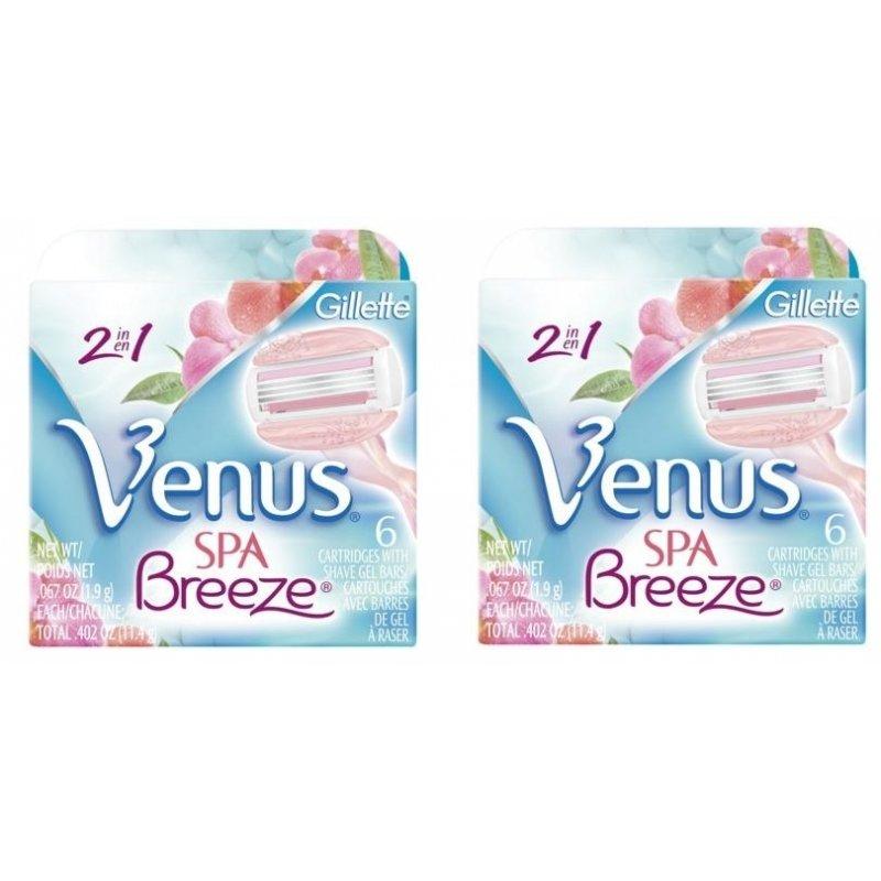 Coupons for venus breeze razor