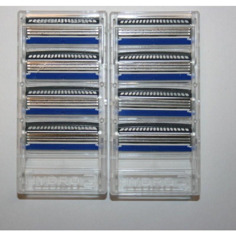 schick razor blades refill cartridges